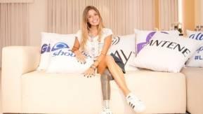 Protez Bacağıyla Hayata Meydan Okuyan Kadın