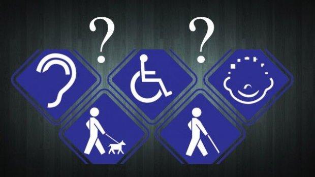 Engellilerin en büyük sorunu nedir