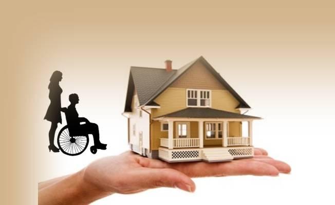 Engelliler için Emlak Vergisi Muafiyeti