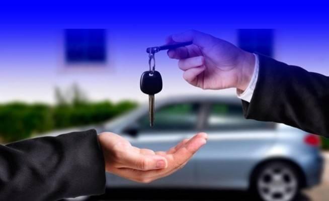 ÖTV indirimli aracın satışı