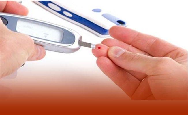Şeker hastalığı rapor oranları