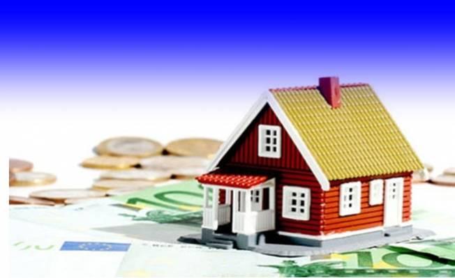 Tamamına Kredili Ev Satın Alma