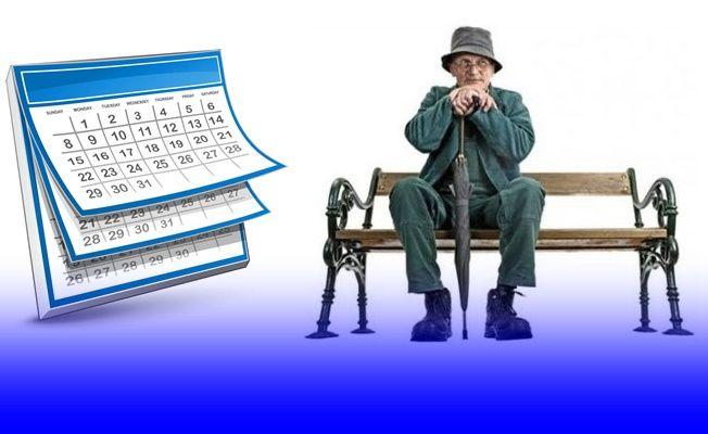 Emeklilik başvurusu kaç günde sonuçlanır?