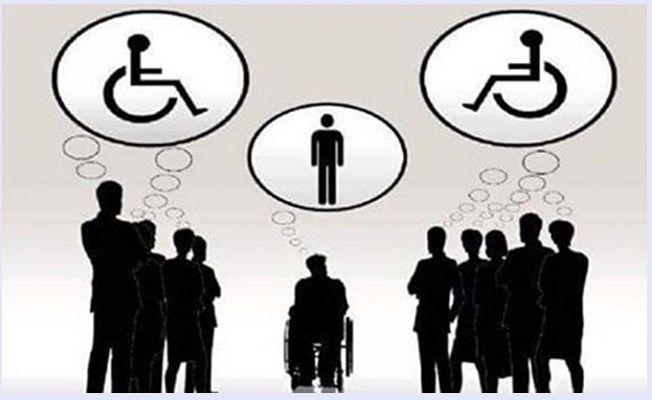 Engelli bir kadın için yapılan şok edici yorumlar!