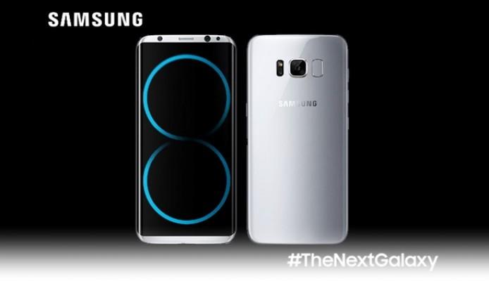 Samsung Galaxy S8 Fiyatları İnternete Sızdırıldı