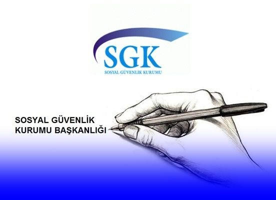 SGK Emeklilik Dilekçe Örnekleri