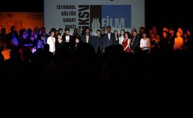 36. İstanbul Film Festivali Ödülleri Açıklandı