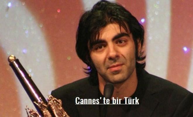 Cannes Film Festivalinde Bir Türk Filmi Yer Alacak