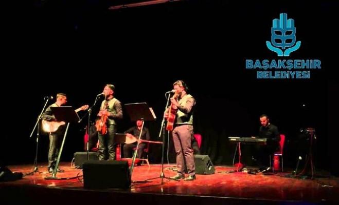 Nisan Ayında Başakşehir'de Kültür Şöleni
