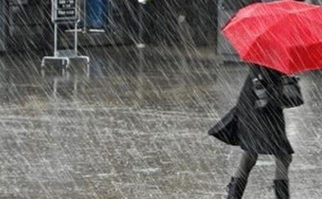 Nisan Yağmurunda Bol Miktarda Demir Var!