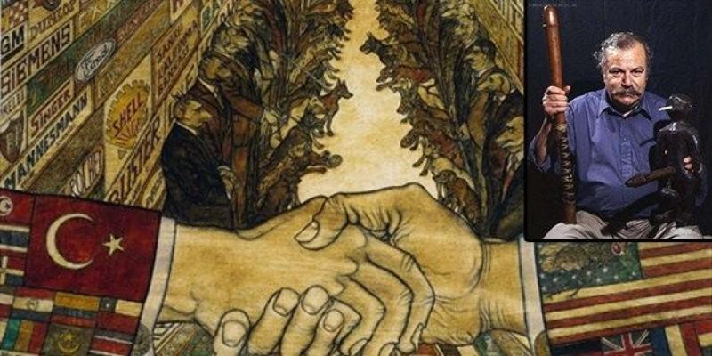 Ressam Yücel Arslan Hayatını Kaybetti
