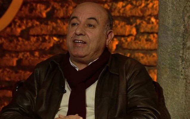 Zeytinburnu Belediyesinde Nazif Tunç Söyleşisi