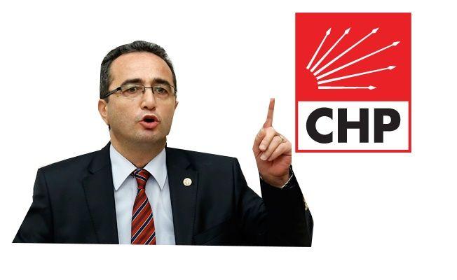 CHP Parti İçi Kavgaları Sonlandırmakta Kararlı
