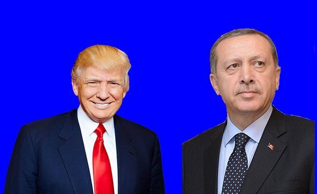 Cumhurbaşkanı Erdoğan ABD ile Gelinen Süreci Değerlendirdi