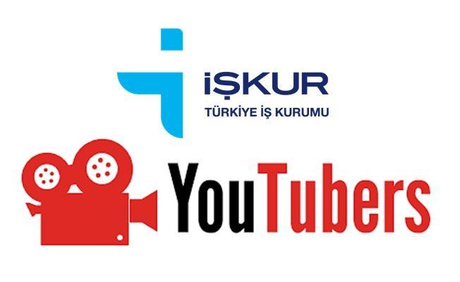 İŞKUR Google İle işbirliği Yaparak YouTuber Yetiştirecek