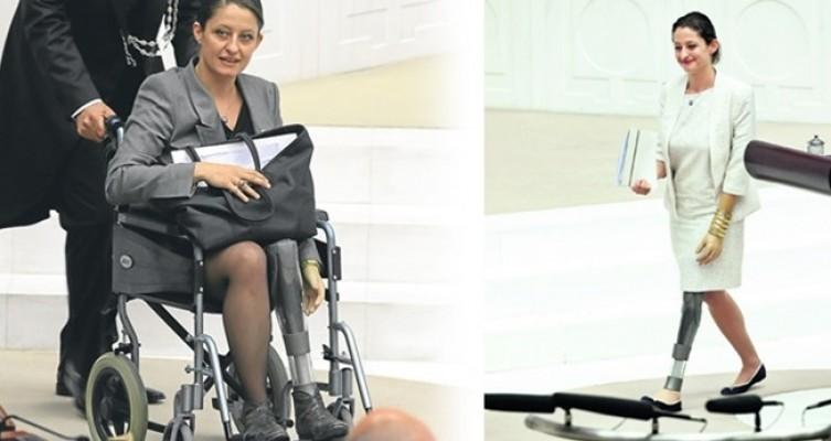Şafak Pavey'den Şok İstifa Kararı