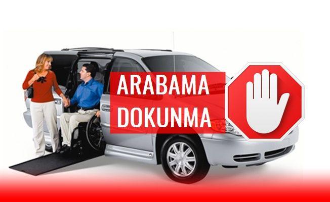 Engelliler ÖTV indirimli araç alımına getirilen yasağa tepkili
