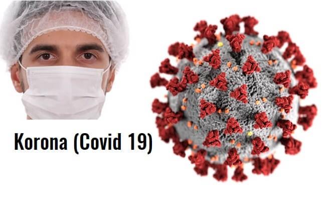 Corana virüs covid 19 nedir, korana virüsten nasıl korunuruz?