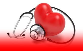 Kalp hastalıkları rapor oranları