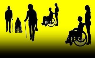 Engellilerin emekli maaşı düşük olmaz