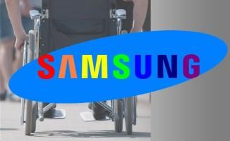 Samsung'u soyan engelli soygunun nedenini açıkladı