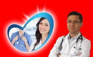 Doç. Dr. Yusuf Aydın Gebelikte Şeker Yükleme ve Şeker Hastalığı