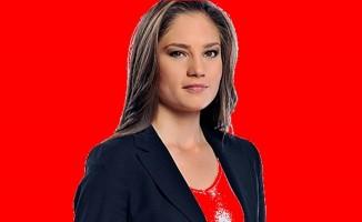 Nevşin Mengü CNN TÜRK'ten istifa etti
