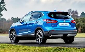 Yeni Nissan Qashqai'nin Türkiye fiyatı açıklandı
