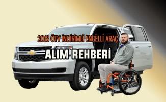 2018 ÖTV İndirimli Engelli Araç Alma Rehberi