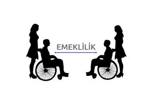 4 Maddede Engelli Emeklilik Şartları