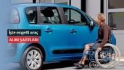ÖTV İndirimli Engelli Araç Alım Şartları