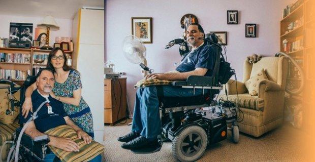 DR Alper Kaya İle ALS Hastalığı ve Engelli Sorunları Üzerine
