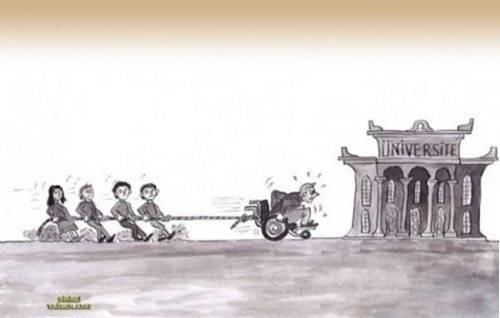 Eğitimde engellilere eşitlik