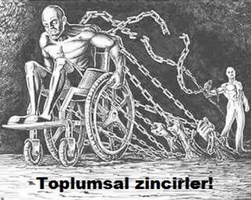 Toplumsal engeller
