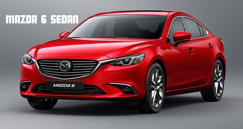 Mazda6sedan